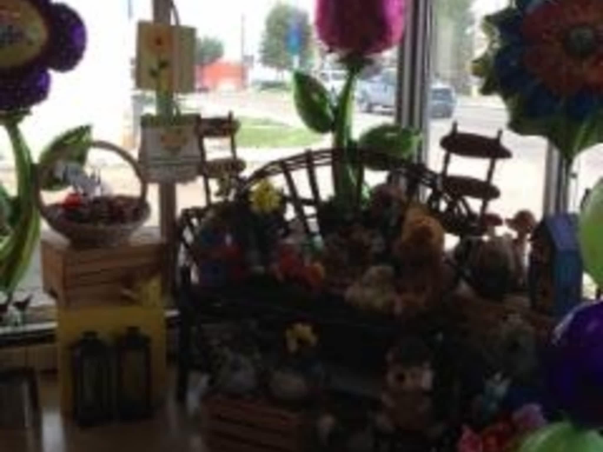 photo The Balloon Store