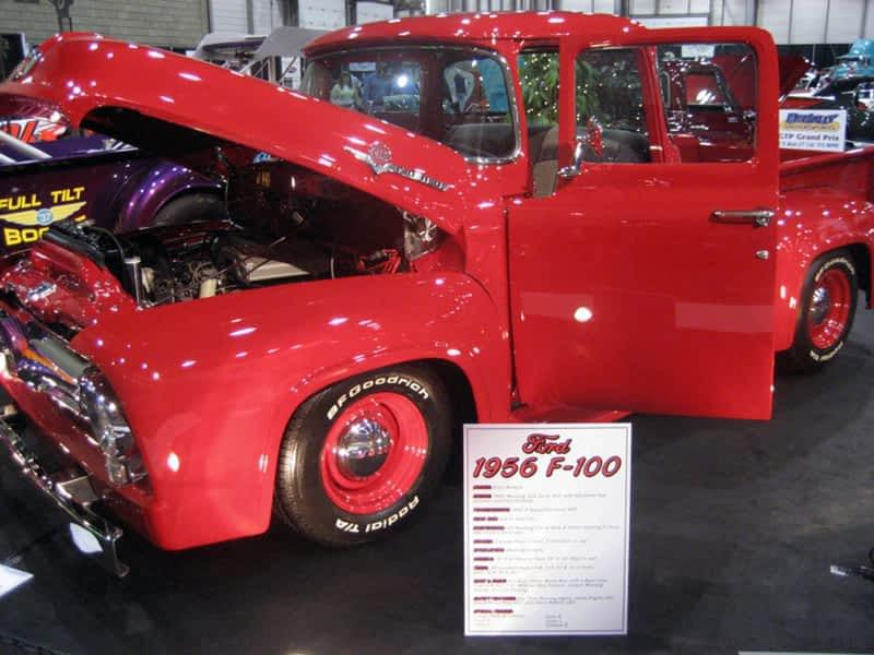 Car Paint Supplies Edmonton