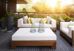 All Decked Out: Vancouver Stores For Patio Furniture