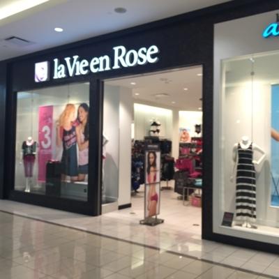 La Vie en Rose Boutique - Lingerie Stores - 450-923-4219