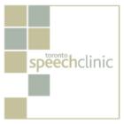 Toronto Speech Clinic - Logo