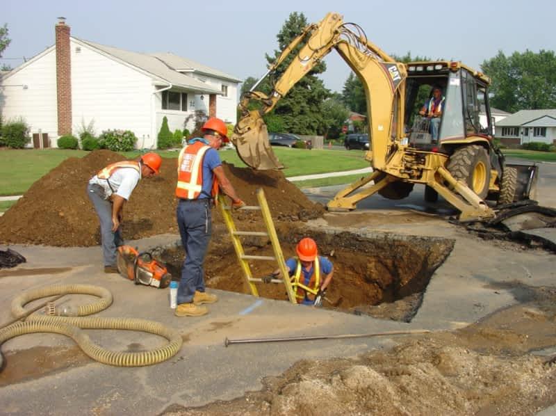 photo G Bates Plumbing
