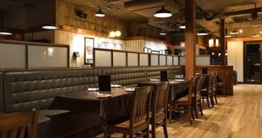 Jawny Bakers Restaurant