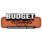 Budget Towing Services Ltd - Car Repair & Service - 905-294-2422