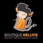 Biere Boutique Hellvis - Microbreweries