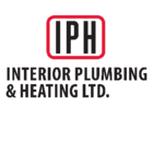 Interior Plumbing & Heating Ltd - Logo