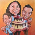 Les Babounes Sucrées - Cakes