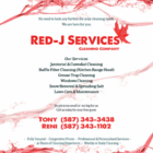 Red-J Services Ltd