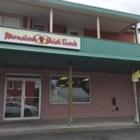 Monsieur Shishtaouk - Restaurants - 450-460-2223