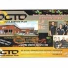 Octo Auto Service Plus - Garages de réparation d'auto - 819-566-8116