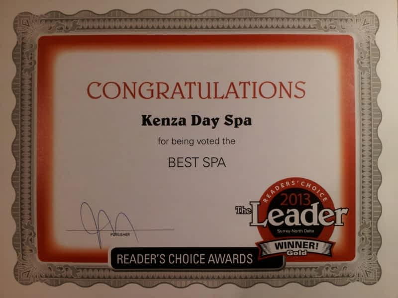 photo Kenza Day Spa