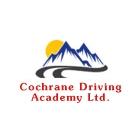 Cochrane Driving Academy Ltd - Écoles de conduite