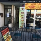 Sushi Friends - Sushi & Japanese Restaurants - 416-466-9933