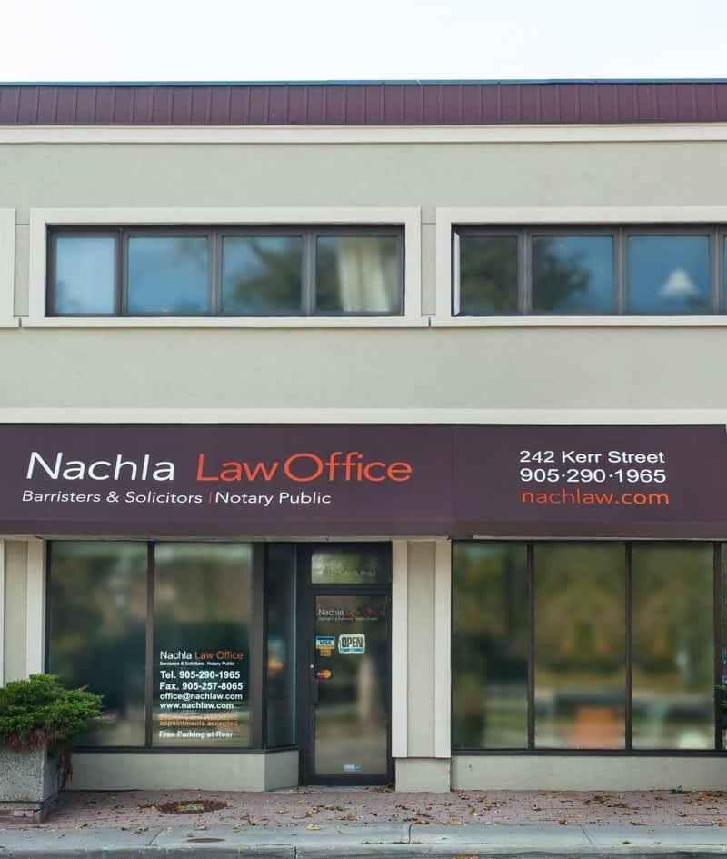 photo Nachla Law Office