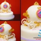 Cool Cakes and Pastries - Bars laitiers - 416-858-3894