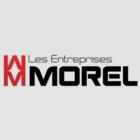 Les Entreprises Morel - Entrepreneurs en excavation - 819-598-7660