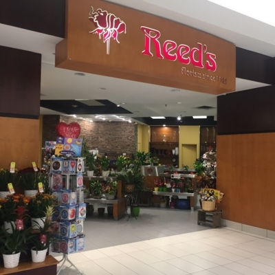 View Reeds Florists's Toronto profile