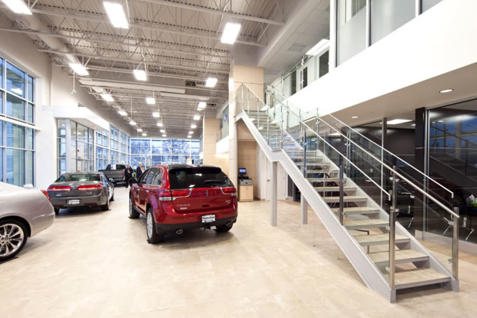 Waterloo Ford Lincoln - Opening Hours - 11420 107 Ave NW, Edmonton,