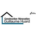 Construction Rénovation Guillaume Huard - Entrepreneurs en construction