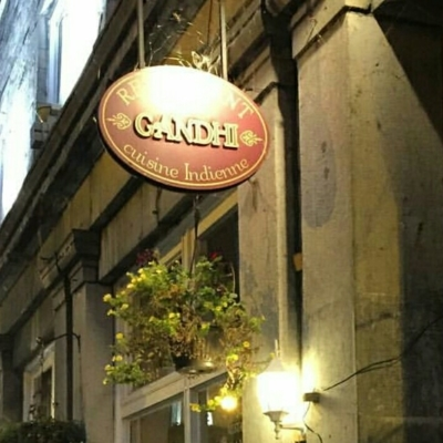 Restaurant Gandhi - Restaurants indiens - 514-845-5866