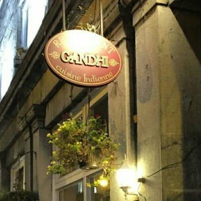 Restaurant Gandhi - Indian Restaurants - 514-845-5866
