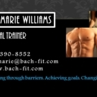 Bach Fitness - Fitness Gyms - 647-390-8552