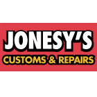 View Jonesy's Customs & Repairs's Thorndale profile