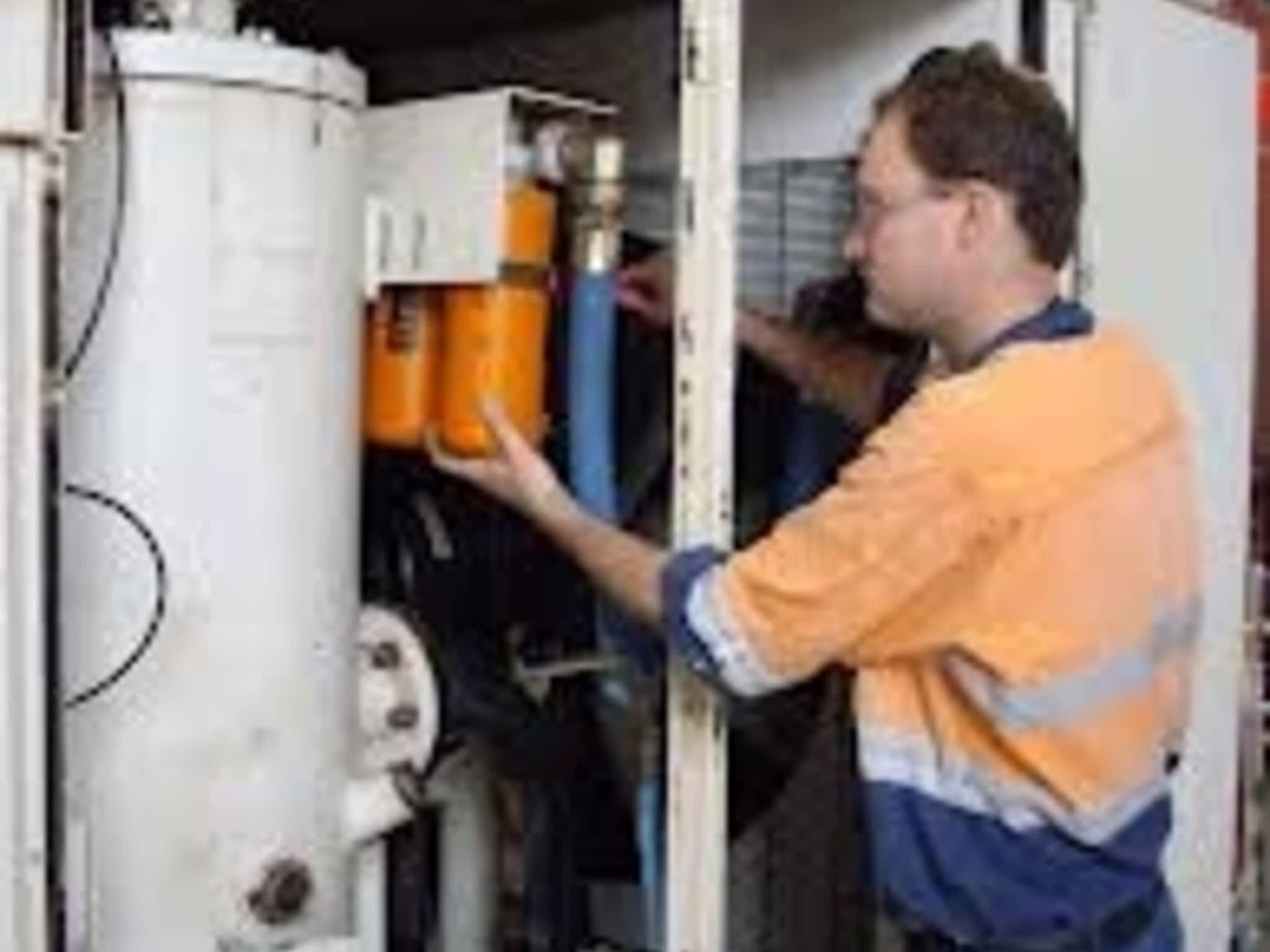 photo Top-Notch Compressors Ltd