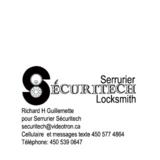 Voir le profil de Serrurier Sécuritech - Saint-Paul-d'Abbotsford