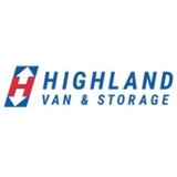 Voir le profil de Highland Van & Storage Ltd - Richmond