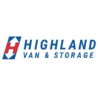 Highland Van & Storage - Moving Services & Storage Facilities