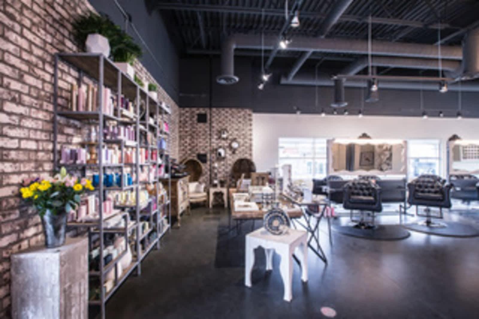 Salon Jolie - Opening Hours - 604-100 Auburn Meadows Drive SE ...