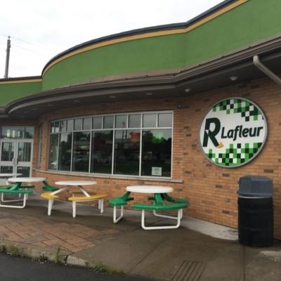 Les Restaurant Lafleur Inc - Restaurants - 514-316-7454