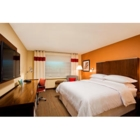 Four Points by Sheraton Grande Prairie - Hotels - 587-771-1300