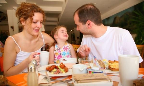 Brunch + enfants + bonne bouffe = bonheur à Québec