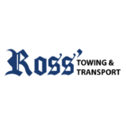Ross Towing And Transportation Services Inc - Vehicle Towing