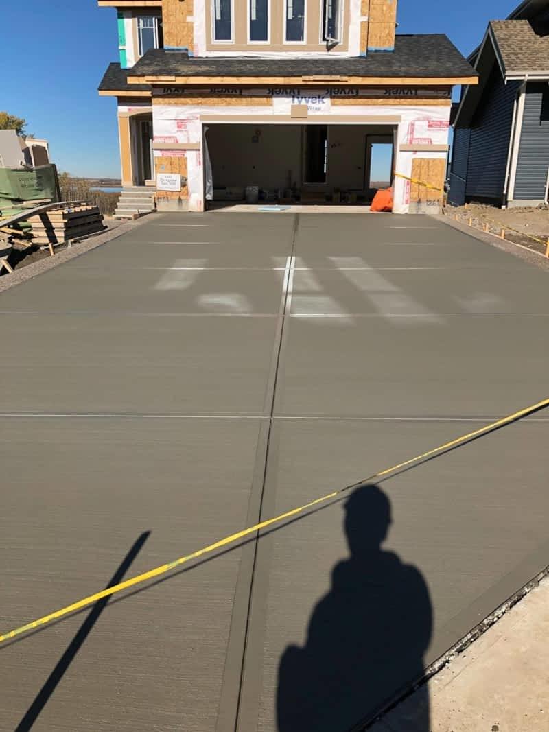 photo Save on Labour Concrete Ltd