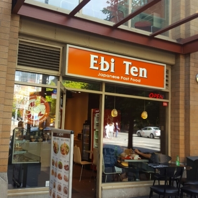 EBI-TEN - Asian Restaurants - 604-689-9938