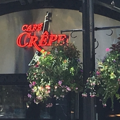 Cafe Crepe - Coffee Shops - 604-488-0045