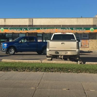 View Scoop & Save Natural Health Foods's Winnipeg profile