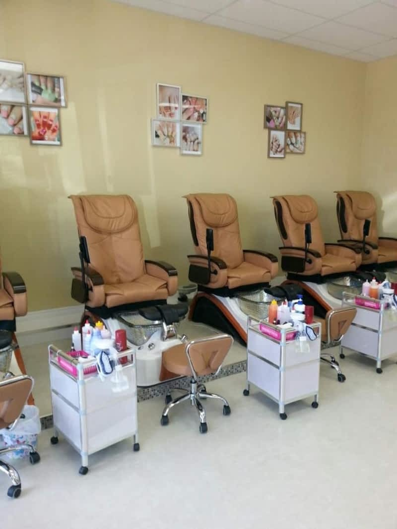 photo Sugary Nail and Massage Spa