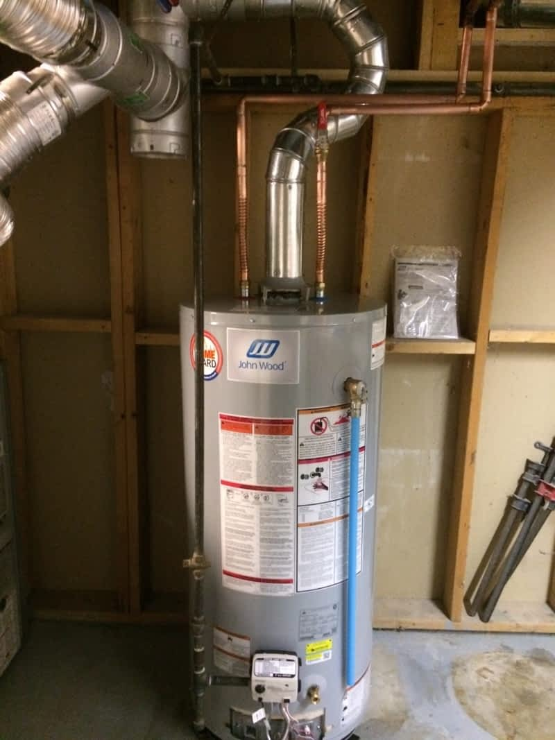 photo Knight Plumbing, Heating and Air Conditioning