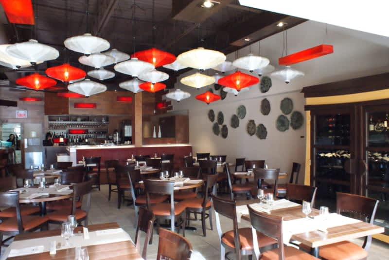 photo Restaurant Torii Sushi