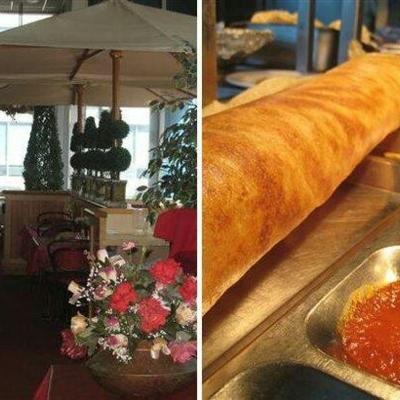 Madras Palace - Restaurants - 905-881-6220