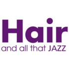 Hair And All That Jazz - Logo