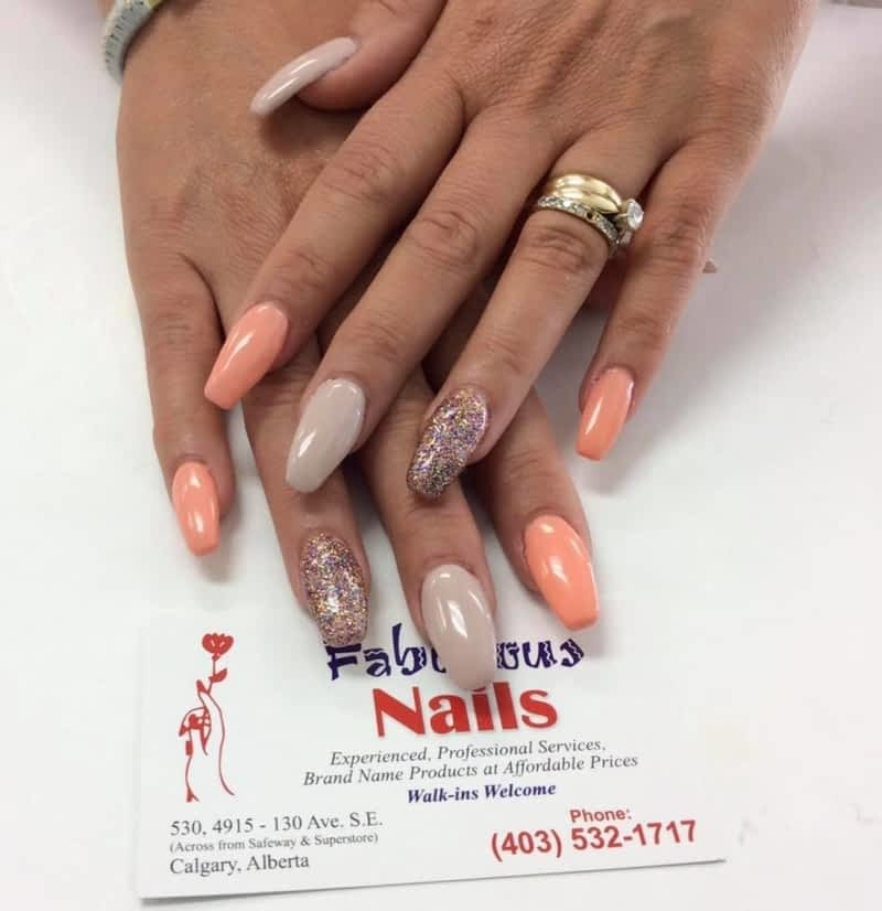 Fabulous Nails - Calgary, AB - 4915 130 Avenue Southeast | Canpages