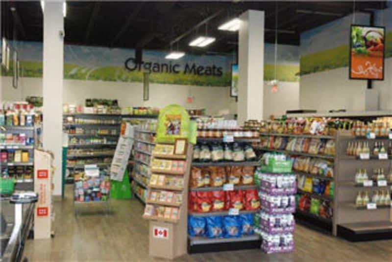 Natural Food Pantry Ottawa On 2277 Riverside Dr