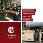 Entreprises Larry Inc - Entretien et réparation d'appareils au gaz