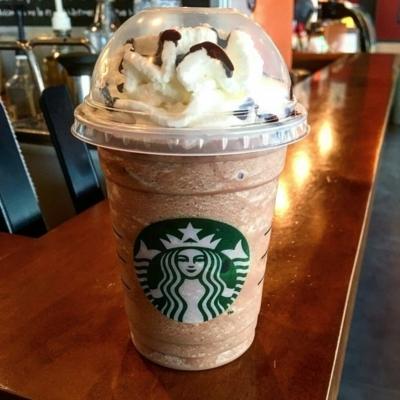 Starbucks - Cafés-terrasses