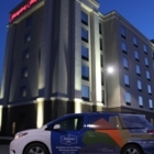 Hampton Inn by Hilton Winnipeg Airport/Polo Park - Hotels - 204-772-3000